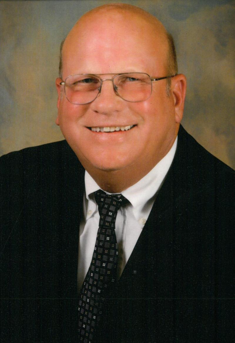 Wayne P. Cook