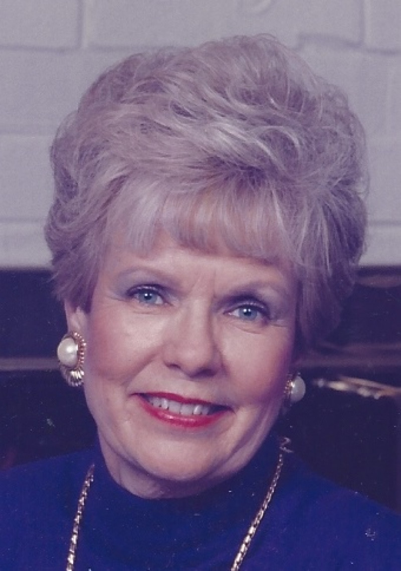 Jane Hill Midkiff Polk