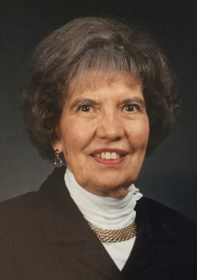 Barbara Owen Criswell